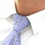 Necktiesare difficult to clean, which is why it's best to leave their care to professional dry cleaners.