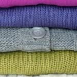 Getting Sweaters Ready For Winter Wear