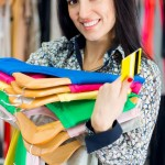 Spring Cleaning Your Closet!!