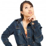 9 Ways to Make Denim Jackets Fit Almost Any Style!!