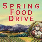 3rd Annual Flair Cares Spring Food Drive