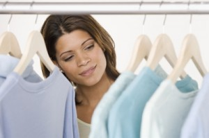 Clean Your Closet for Charity