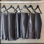 When To Drop Your Pants (for Dry Cleaning)
