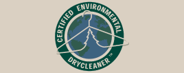 Drycleaning and Laundry Institute Certification