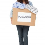 Flair Cleaners' 13th Annual Holiday Clothing & Shoe Drive Starts November 27