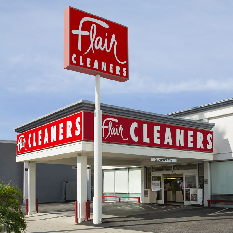 flair cleaners dry cleaners studio city same day service. Black Bedroom Furniture Sets. Home Design Ideas