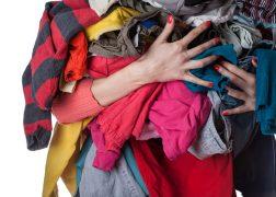 laundry problems