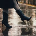 Winter Care for Leather Shoes, Boots, and Bags