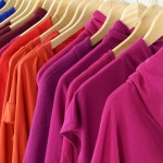 Preventing Fume Fading in Clothes & Textiles